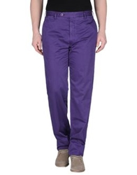 Rotasport Casual Pants Purple