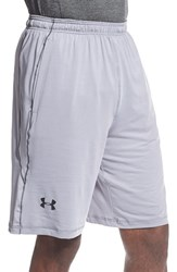 Men's Under Armour 'Raid' Heatgear Loose Fit Athletic Shorts 10 Inch