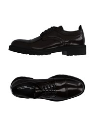 Bruno Bordese Footwear Lace Up Shoes