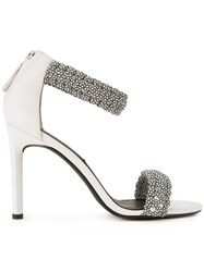 Senso Theresa Ii Sandals White