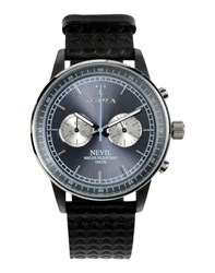 Triwa Timepieces Wrist Watches Men Steel Grey