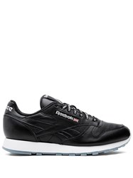 Reebok Classic Leather Palace Sneakers Black