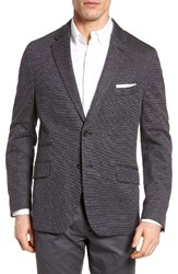 Flynt Men's Zuko Knit Cotton Sport Coat