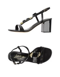 Lola Cruz Footwear Sandals Women Black