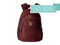 Dakine Prom Backpack 25L Rosewood Backpack Bags Red
