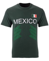 Outerstuff Mexico National Team One Team T Shirt Green