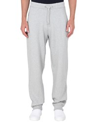 Calvin Klein Jeans Trousers Casual Trousers Grey