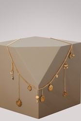 Chloe Coins Necklace