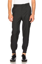 Opening Ceremony Sage Jogger Pants In Gray