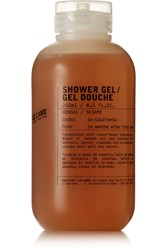 Le Labo Hinoki Shower Gel Colorless