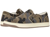 Lucky Brand Styles Camo Slip On Shoes Multi