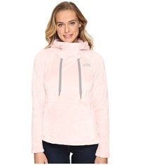 The North Face Bellarine Hoodie Purdy Pink Women's Sweatshirt