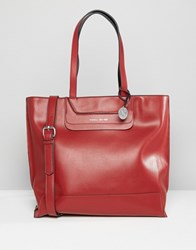 Fiorelli Tristen Tote Bag Red