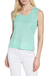 Ming Wang Textured Tank Herb