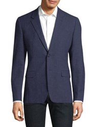 Theory Classic Havana Tailoring Suit Eclipse