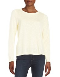 Lord And Taylor Crewneck Sweater