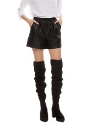 Pixie Market Jeffrey Campbell Backseat Thigh High Boots