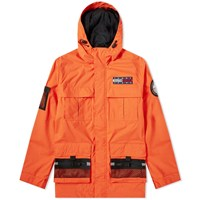 Tommy Jeans 6.0 Outdoors Jacket M8 Orange