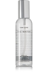 Tan Luxe The Water Hydrating Self Water Medium Dark Colorless