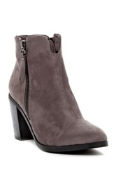 Modern Rebel Damek Bootie Gray