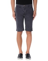 Ben Sherman Bermudas Steel Grey