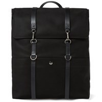 Mismo Backpack Black
