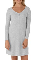 The White Company Henley Nightgown