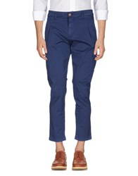 Squad Squad2 Trousers Casual Trousers Dark Blue