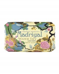 Claus Porto Madrigal Water Lily Soap 350G