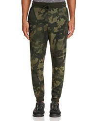 Under Armour Rival Jogger Pants Artillery Green