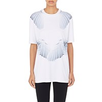 Givenchy Angel Wing T Shirt White
