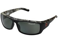 Spy Optic Admiral Decoy True Timber Happy Gray Green Polar Fashion Sunglasses