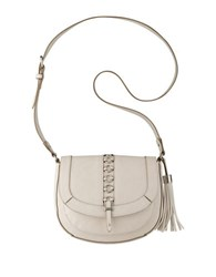 Nine West Benetta Crossbody Bag Milk
