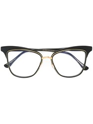 Dita Eyewear 'Willow' Glasses Black