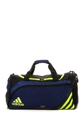 Adidas Team Speed Medium Duffel Bag Blue
