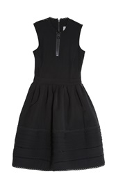 Preen Tharine Dress Black