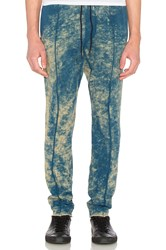 Cotton Citizen The Cobain Pant Blue