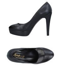 Mng Pumps Black