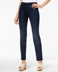 Lee Platinum Petite Pull On Jeans Infinity