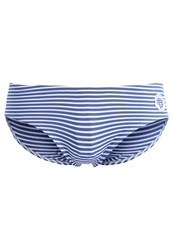 Robinson Les Bains Stanford Swimming Shorts Blue