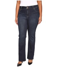 Lucky Brand Plus Size Emma Boot In Grissom Grissom Women's Jeans Black