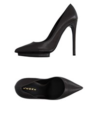 Lerre Pumps Grey