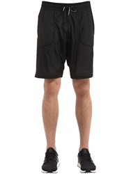 Peak Performance Elevate Sweat Shorts With Jersey Insert