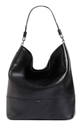 Shinola Relaxed Leather Hobo Bag