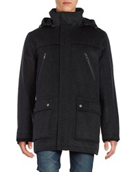 Pendleton Bainbridge Hooded Parka
