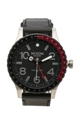 Nixon X Star Wars Han Solo 51 30 Gmt Black