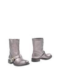 Pinko Ankle Boots Lead