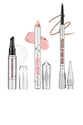 Benefit Defined And Refined Brows Kit Beauty Na