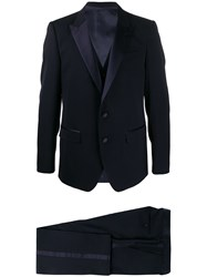 Dolce And Gabbana Three Piece Dinner Suit 60