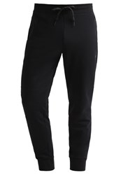 Gap Elements Tracksuit Bottoms True Black